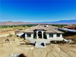 Photo of 31222 Nuevo Road, Nuevo/Lakeview, CA 92567 (MLS # LG20196536)