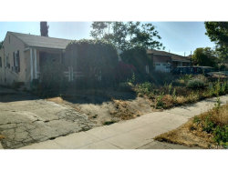 Photo of 1113 N Frederic Street, Burbank, CA 91505 (MLS # MB18148884)