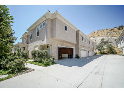 Photo of 28971 Oak Spring Canyon Road, Unit 9, Canyon Country, CA 91387 (MLS # MB18199899)