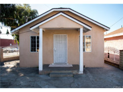 Photo of 4684 Dunham Street, Commerce, CA 90040 (MLS # MB19029155)