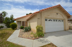 Photo of 2282 El Rio Street, Lancaster, CA 93535 (MLS # MB19115481)