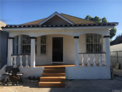 Photo of 1274 E 48th Street, Los Angeles, CA 90011 (MLS # MB19219970)