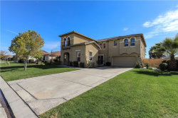 Photo of 14385 Spyglass Circle, Chowchilla, CA 93610 (MLS # MC19033171)
