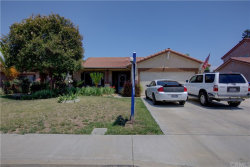 Photo of 3806 W Delta Avenue, Visalia, CA 93291 (MLS # MC19120668)