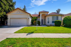 Photo of 3506 Paseo Verde Avenue, Merced, CA 95348 (MLS # MC20064687)