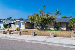 Photo of 1650 Basswood Avenue, Carlsbad, CA 92008 (MLS # MC20219841)