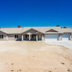 Photo of 16916 Road 31, Madera, CA 93636 (MLS # MD20008093)