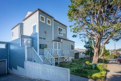 Photo of 532 Monterey Road, Pacifica, CA 94044 (MLS # ML81780022)