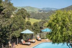 Photo of 31325 Via La Naranga, Carmel Valley, CA 93924 (MLS # ML81780284)