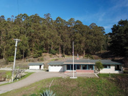 Photo of 1 Hinton Ranch Road, Pacifica, CA 94044 (MLS # ML81781458)