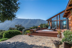 Photo of 60 Encina Drive, Carmel Valley, CA 93924 (MLS # ML81782785)