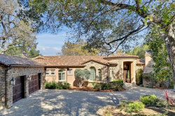 Photo of 18485 Withey Road, Monte Sereno, CA 95030 (MLS # ML81784015)