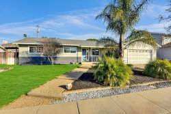 Photo of 1560 American Beauty Drive, Concord, CA 94521 (MLS # ML81784851)