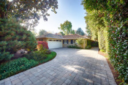 Photo of 520 Rhodes Drive, Palo Alto, CA 94303 (MLS # ML81785270)