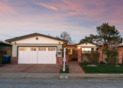 Photo of 1091 Manzanita Drive, Pacifica, CA 94044 (MLS # ML81785504)