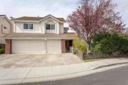 Photo of 43841 Cameron Hills Drive, Fremont, CA 94539 (MLS # ML81785928)