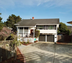 Photo of 1262 Park Pacifica Avenue, Pacifica, CA 94044 (MLS # ML81785960)