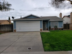 Photo of 626 Periwinkle Drive, Patterson, CA 95363 (MLS # ML81786275)