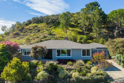 Photo of 912 Viewridge Drive, San Mateo, CA 94403 (MLS # ML81786633)