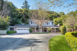 Photo of 1028 Silver Hill Road, Redwood City, CA 94061 (MLS # ML81786873)