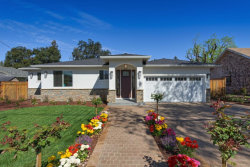 Photo of 1107 Bucknam Avenue, Campbell, CA 95008 (MLS # ML81786990)