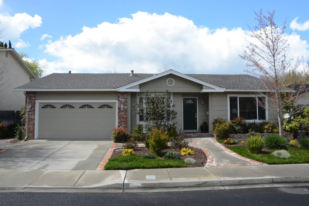 Photo of 1844 Rosetree Court, Pleasanton, CA 94566 (MLS # ML81787957)