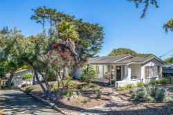 Photo of 1060 Jewell Avenue, Pacific Grove, CA 93950 (MLS # ML81788019)