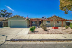 Photo of 1503 Saint James Drive, Los Banos, CA 93635 (MLS # ML81788077)