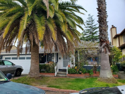 Photo of 1756 Washington Street, San Mateo, CA 94403 (MLS # ML81788402)