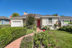 Photo of 617 Harrow Avenue, San Mateo, CA 94402 (MLS # ML81788521)