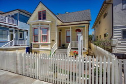 Photo of 135 Forest Avenue, Pacific Grove, CA 93950 (MLS # ML81793031)