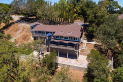 Photo of 11824 Hilltop Drive, Los Altos Hills, CA 94024 (MLS # ML81796249)