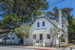 Photo of 125 14th Street, Pacific Grove, CA 93950 (MLS # ML81796252)