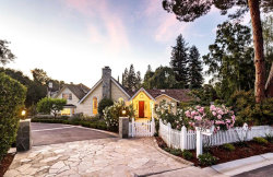 Photo of 11491 Old Ranch Road, Los Altos Hills, CA 94024 (MLS # ML81796726)