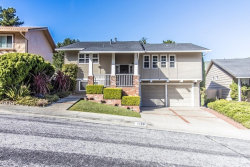 Photo of 1180 Grand Teton Drive, Pacifica, CA 94044 (MLS # ML81797815)