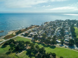 Photo of 1264 Surf Avenue, Pacific Grove, CA 93950 (MLS # ML81798423)