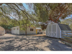 Photo of 438 Echo Valley Road, Salinas, CA 93907 (MLS # ML81808432)