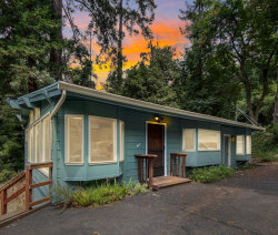 Photo of 645 Cathedral Drive, Aptos, CA 95003 (MLS # ML81809071)