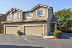 Photo of 211 Chalet Woods Place, Campbell, CA 95008 (MLS # ML81810462)