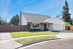 Photo of 5791 Chandler Court, San Jose, CA 95123 (MLS # ML81811030)