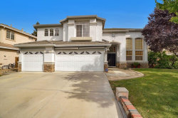 Photo of 9720 Bunting Court, Gilroy, CA 95020 (MLS # ML81813133)