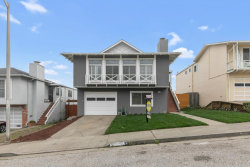 Photo of 395 Imperial Drive, Pacifica, CA 94044 (MLS # ML81813821)