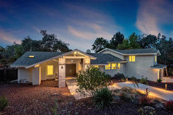 Photo of 17345 Clearview Drive, Los Gatos, CA 95032 (MLS # ML81814974)