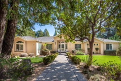 Photo of 20 Ridgecrest Lane, Scotts Valley, CA 95066 (MLS # ML81815256)