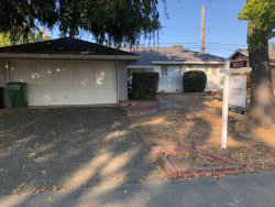 Photo of 420 Hillsdale Avenue, Santa Clara, CA 95051 (MLS # ML81816318)