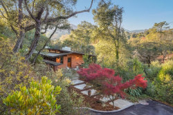 Photo of 18480 Hillview Drive, Los Gatos, CA 95030 (MLS # ML81818747)