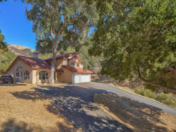 Photo of 60 Toyon Way, Carmel Valley, CA 93924 (MLS # ML81819517)