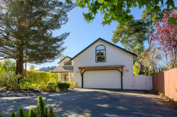 Photo of 217 Sunridge Drive, Scotts Valley, CA 95066 (MLS # ML81820461)