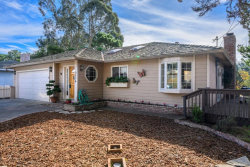 Photo of 2856 Forest Hill Boulevard, Pacific Grove, CA 93950 (MLS # ML81821381)