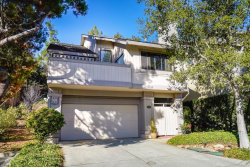 Photo of 101 Vasona Oaks Drive, Los Gatos, CA 95032 (MLS # ML81825873)